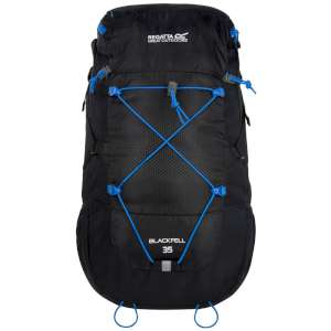 Regatta Blackfell 35L Daysack Black/Fr