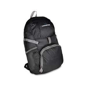 LifeVenture Packable Daysack Black