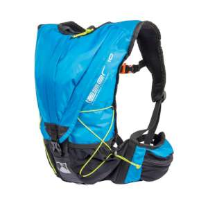 Terra Nova Laser 10 Pack Black/Blue