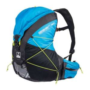 Terra Nova Laser 20 Pack Black/Blue