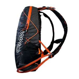 OMM Phantom 12 Ultralight Pack Black/O