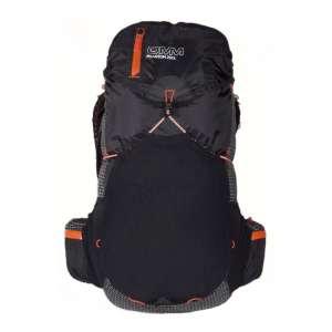 OMM Phantom 25CL Rucksack Black/Orange