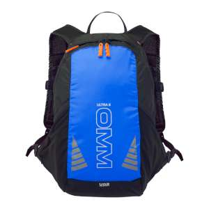 OMM Ultra 8 Training and Race Pack Blu