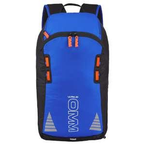 OMM Ultra 20 Litre Race Pack Blue