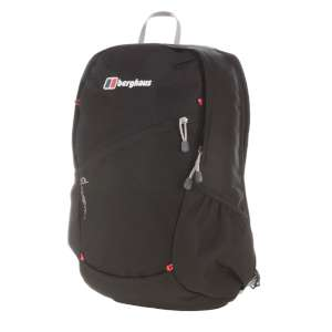 Berghaus TwentyFourSeven Plus 20 Black