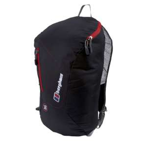 Berghaus F-Light 20 Daysack Black