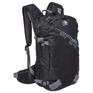 Karrimor Refuel 15+2 Hydration Pack Bl