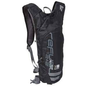 Karrimor Refuel 2+2 Hydration Pack Bla