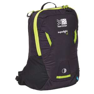 Karrimor Superlight 10 Daysac Black