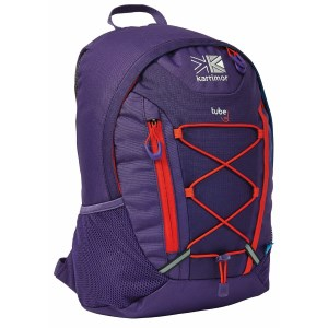 Karrimor Tube 10 Daysack Grape