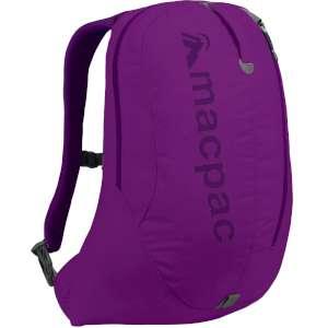 Macpac Kahu 22 Daysack Gloxinia/Purple