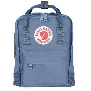 FjallRaven Kanken Mini Backpack Blue R