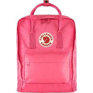 FjallRaven Kanken Backpack Burnt Orang