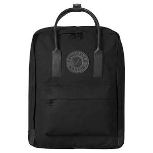 FjallRaven Kanken No.2 Black Pack Blac