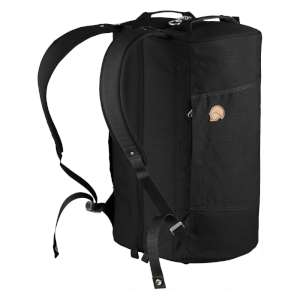 FjallRaven Splitpack Rucksack Black