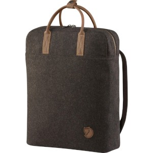 Fjallraven Norrvage Briefpack Brown