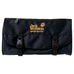 Jack Wolfskin Grand Saloon Wash Bag Bl
