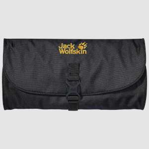 Jack Wolfskin Washsalon Washbag Black