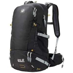 Jack Wolfskin Moab Jam 34 Backpack Bla