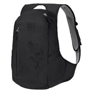 Jack Wolfskin Ancona Daypack Black