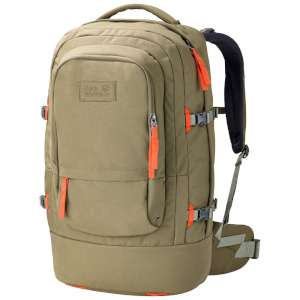 Jack Wolfskin Railrider 40 Pack Burnt