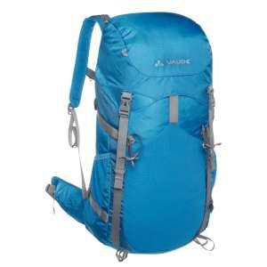 Vaude Brenta 35 Daysack Teal Blue