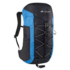 Vaude Ultra Hiker 20 Black/Blue