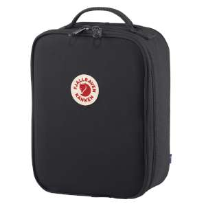 FjallRaven Kanken Mini Cooler Black