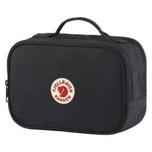 FjallRaven Kanken Toiletry Bag Black