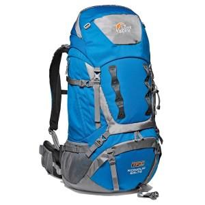 Lowe Alpine TFX Kongur 65:75 Rucksack