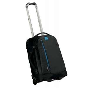 Vango Runway 40 Bag Carbide Grey