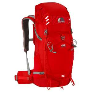 Force Ten F10 GR 35:40 Rucksack Chilli