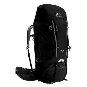 Force Ten F10 TMB 60:70 Rucksack Black