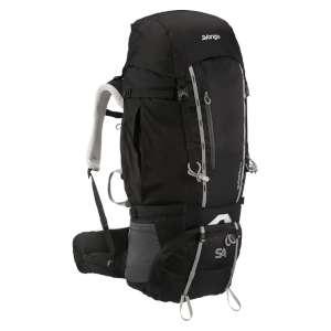 Vango Sherpa 60:70S Rucksack Shadow Bl