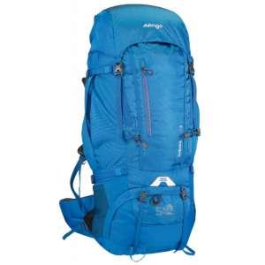 Vango Sherpa 60+10S Cobalt