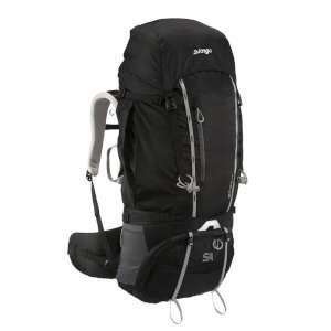 Vango Sherpa 70+10 Rucksack Shadow Bla
