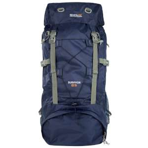 Regatta Survivor 85Ltr Rucksack Navy