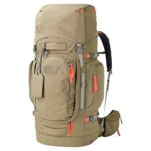 Jack Wolfskin Freeman 65 Pack Burnt Ol