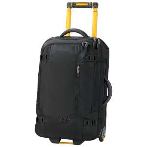 Jack Wolfskin Railman 40 Wheel Bag Bla