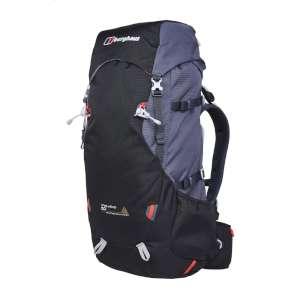 Berghaus Trailhead 50 Rucksack Black/C