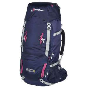 Berghaus Womens Wilderness 60+15 Eveni