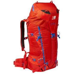 Karrimor Alpiniste 45+10 Red/Blue