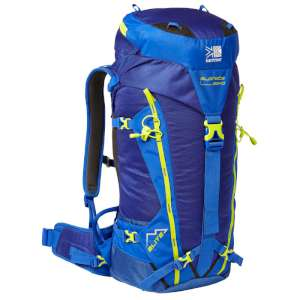 Karrimor Alpimiste 35+10 Blue/Green