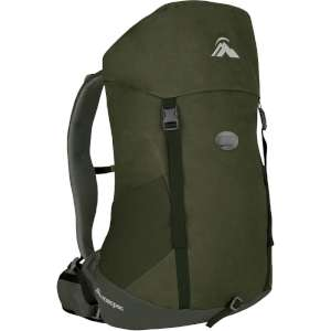 Macpac Weka 30 Rucksack Forest Night