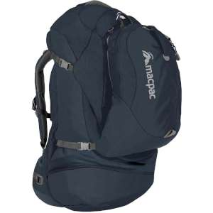 Macpac Orient Express 65 Travel Pack C