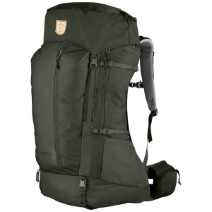Highlander Summit 40Ltr Green