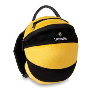 LittleLife Bee Toddler Daysac Bee