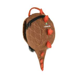 LittleLife Dinosaur Toddler Daysac Bro
