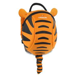 LittleLife Tigger Toddler Daysack Oran