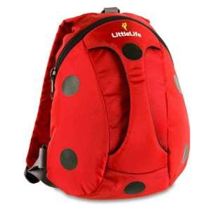 LittleLife Ladybird ActiveGrip Daysack